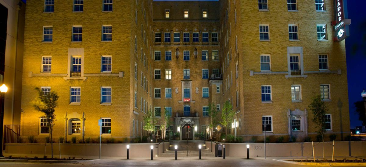 The Autograph Collection By Marriott Features Unique And Historic Hotels In Oklahoma City Stay At
