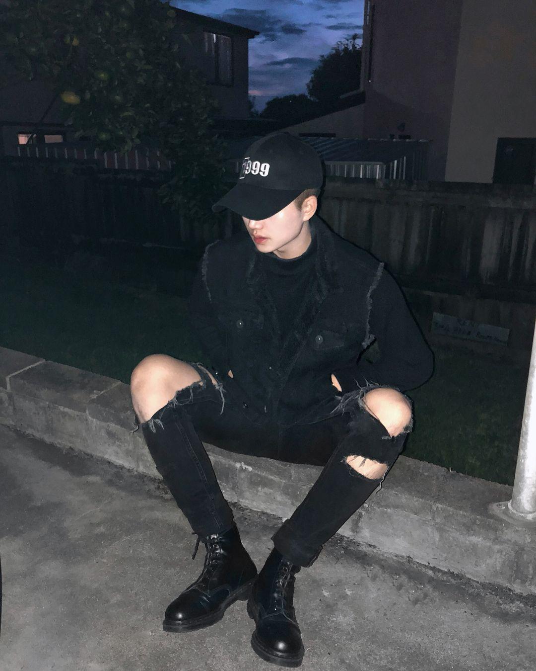 Fashionboys  Trend Inspiration Pinterestcom -8528