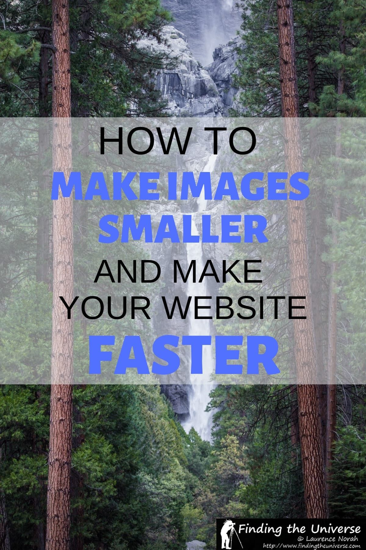How to reduce image sizes and speed up wordpress   travel.
