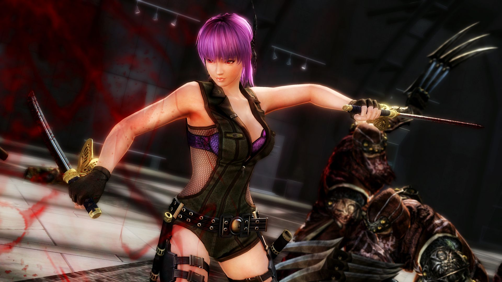 Natuto erotic games