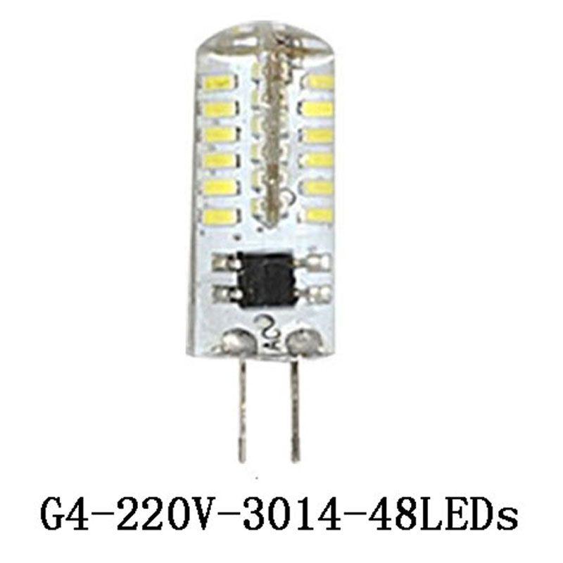 5pcs Lot G4 Led Light Bulb 6w G4 Led Capsule Led Spot Light Bulb Lamp In Crystal Lighting Lamp G4 Led Spotlight Lamp Dc 1 G4 Led Led Light Bulb Light Bulb
