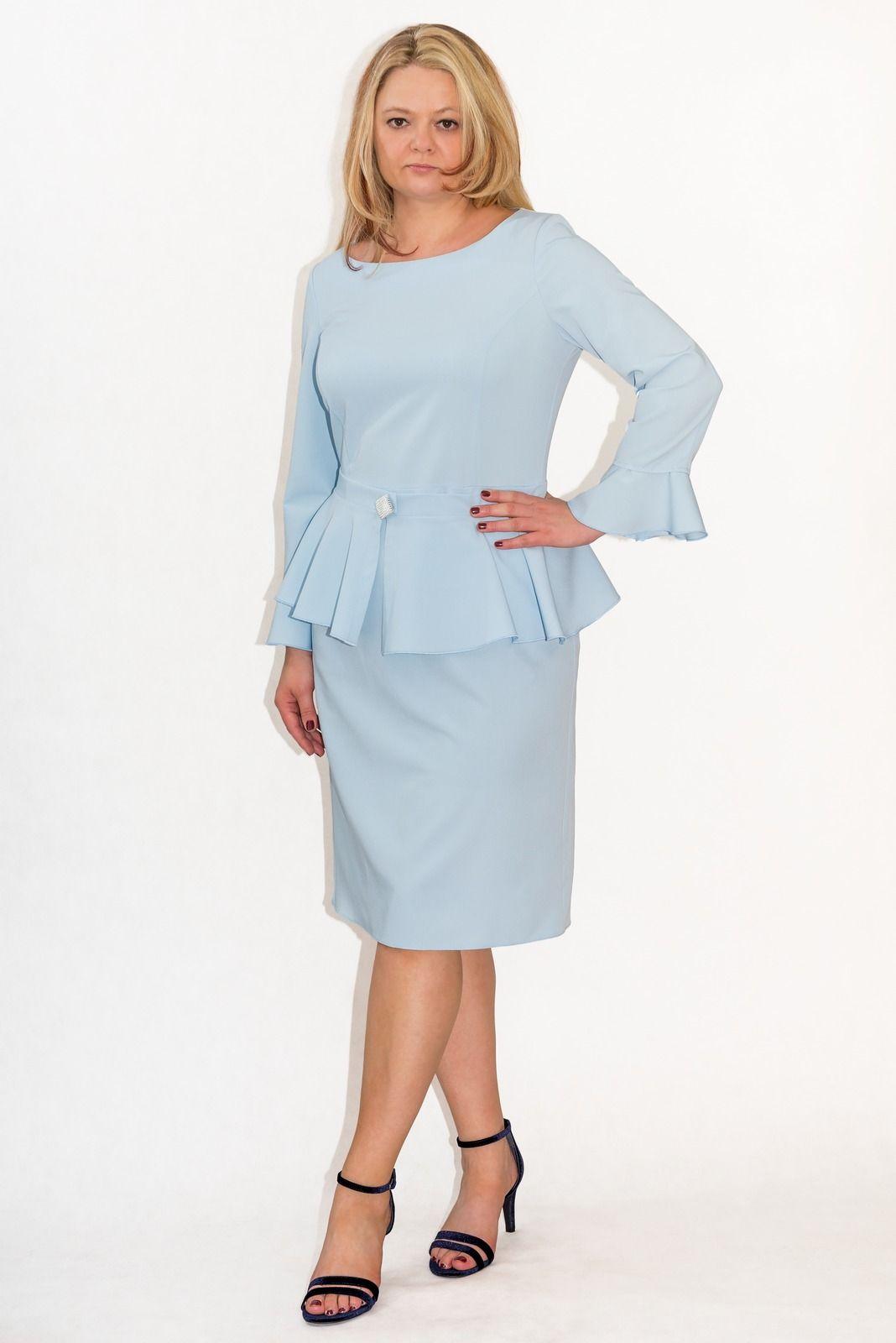 ef392e029ed713 Sklep z odzieżą plus size. Luksusowa odzież damska XXL online sklep  internetowy. #Elegancka #sukienka #XL #XXL ANGEL 40-60 #na #wesele