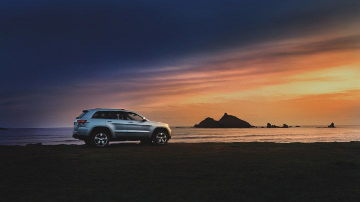 Grand Cherokee Features Available Selec Terrain And Quadra Lift Systems For Ultimate Control On Or Off Road With Images Grand Cherokee Overland Jeep Grand Cherokee Jeep