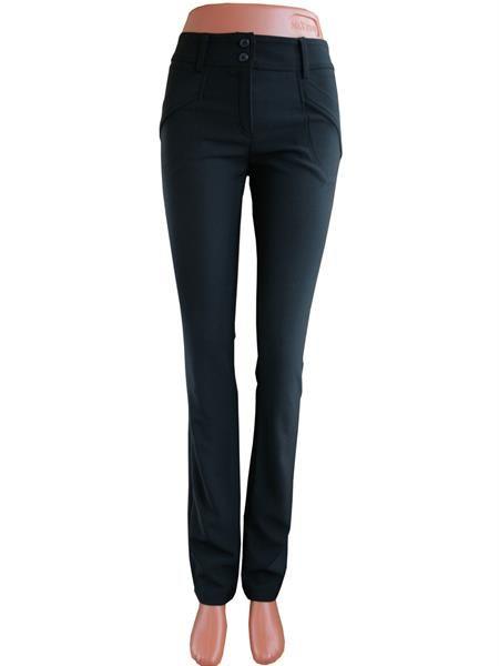 Обтягивающие женские брюки эрофото