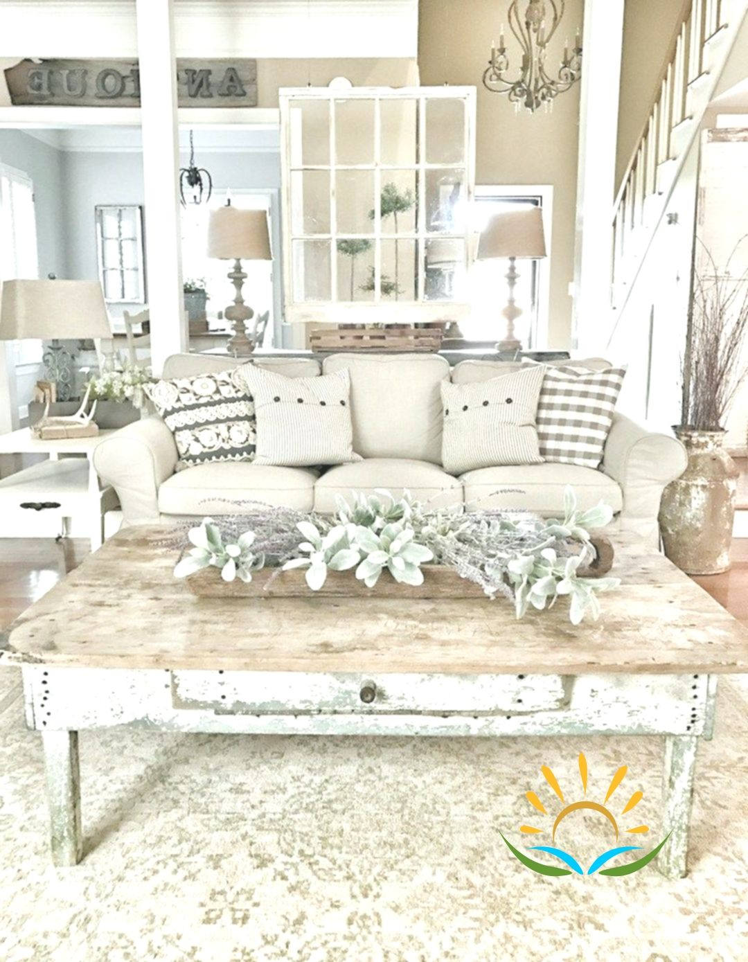 From an industrial loft to a rustic space, this collection of inspiring living room ideas will make you want to refresh your own space today. 25 Awesome Shabby Chic Apartment Living Room Design And Decor Ideas Freshouz Com Apartment Living Room Design Chic Living Room French Country Living Room
