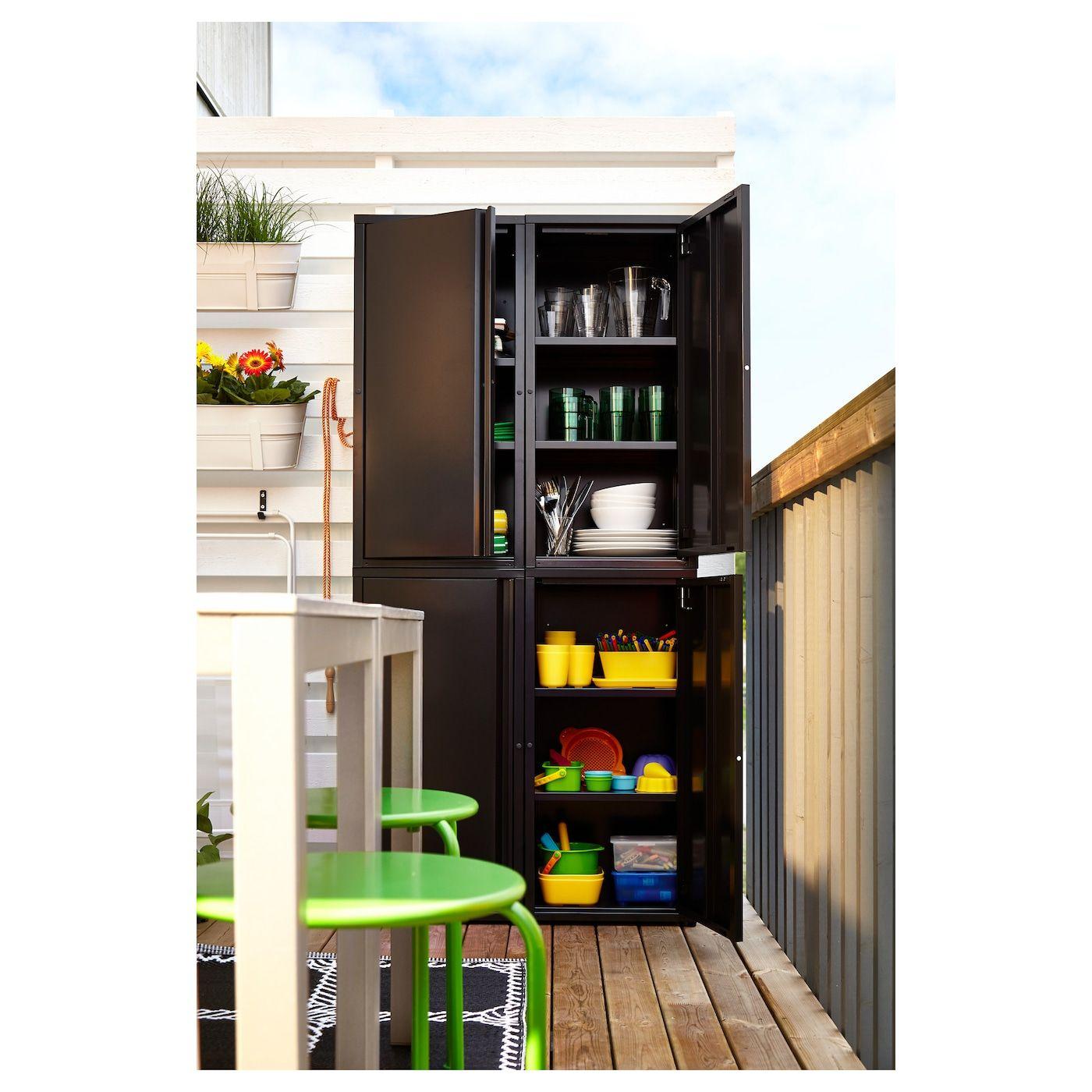 JOSEF Storage unit in / outdoor