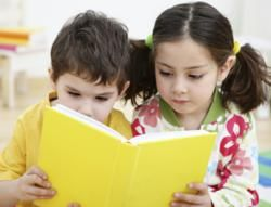 The Luma Center Offers Screenings on November 18 For An Innovative Program For Children Who Show Early Signs of Reading Difficulties such as Dyslexia