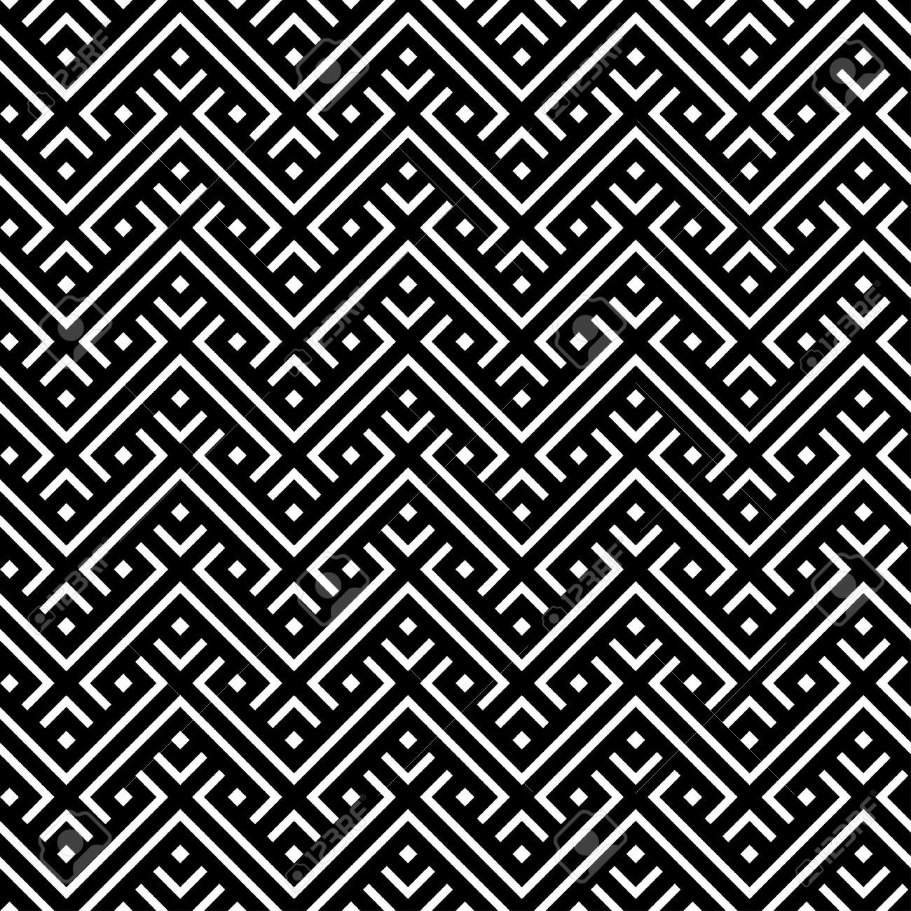 Idea for two colour stranded colour knitting seamless black and idea for two colour stranded colour knitting seamless black and white pattern bankloansurffo Choice Image