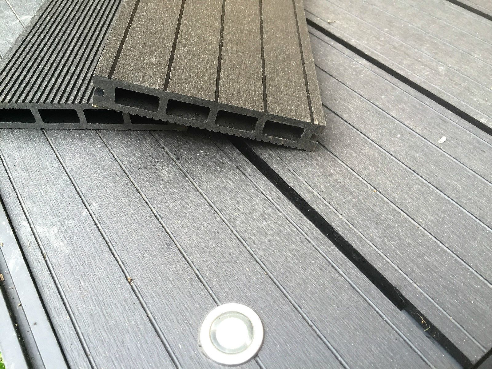 Pvc And Wood Plastic Wood Deck Price Recyclable Wood Plastic