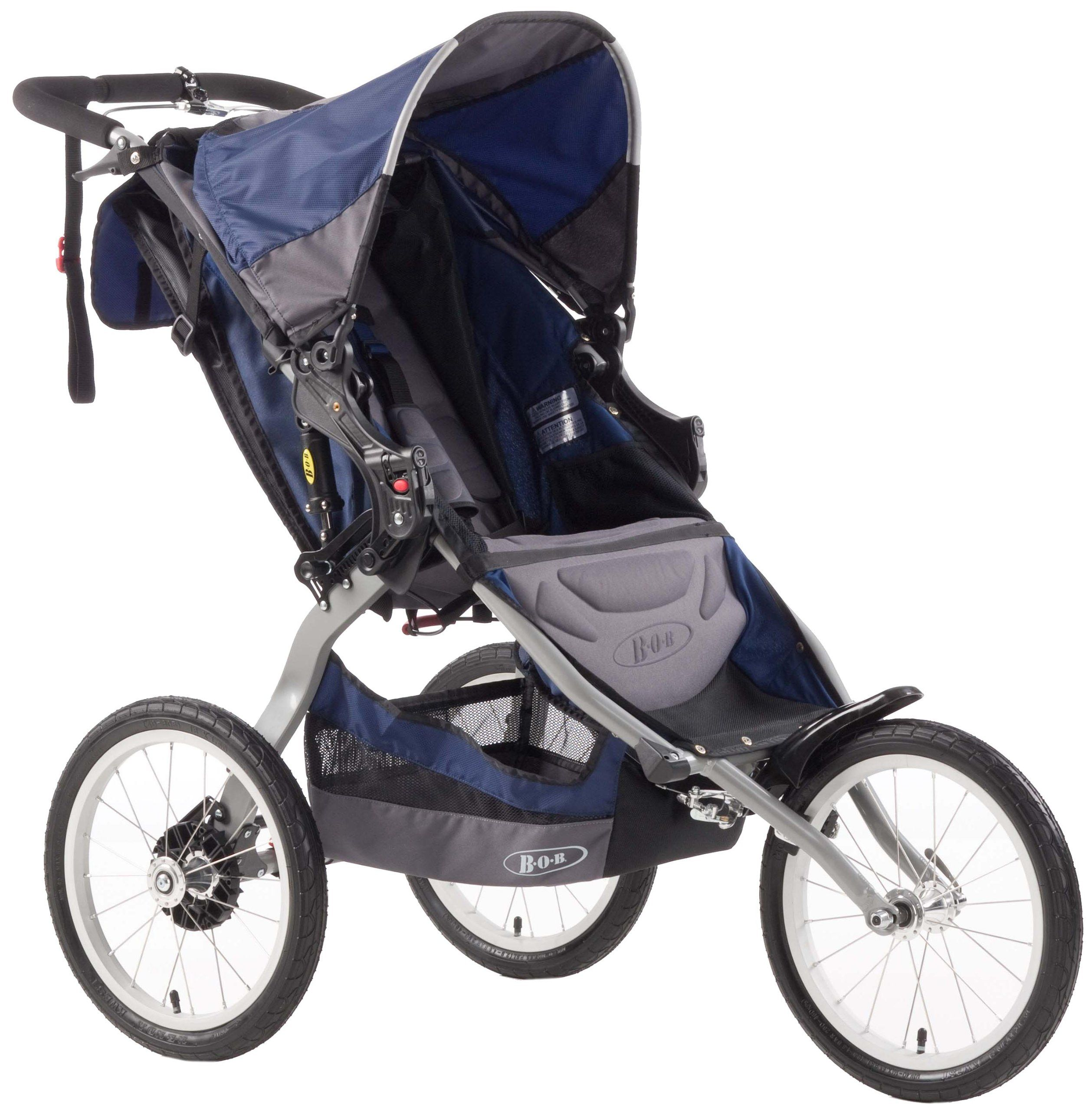 BOB Ironman Single Stroller Single stroller, Jogging