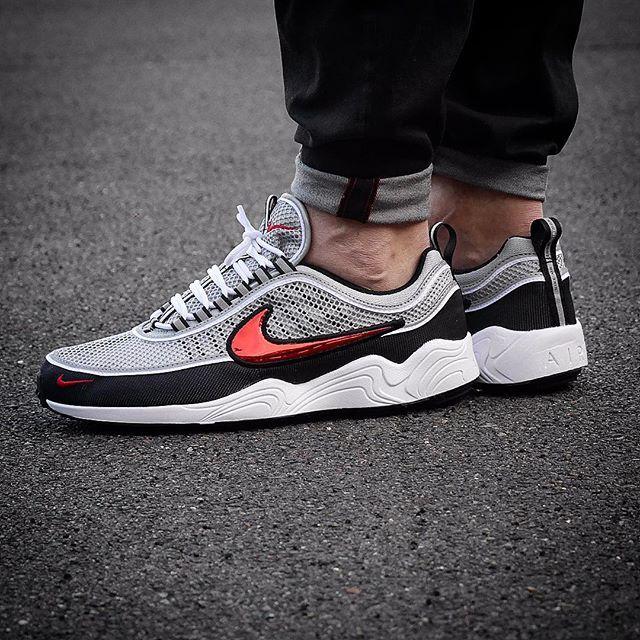 Nike Air Zoom Spiridon OG 2016