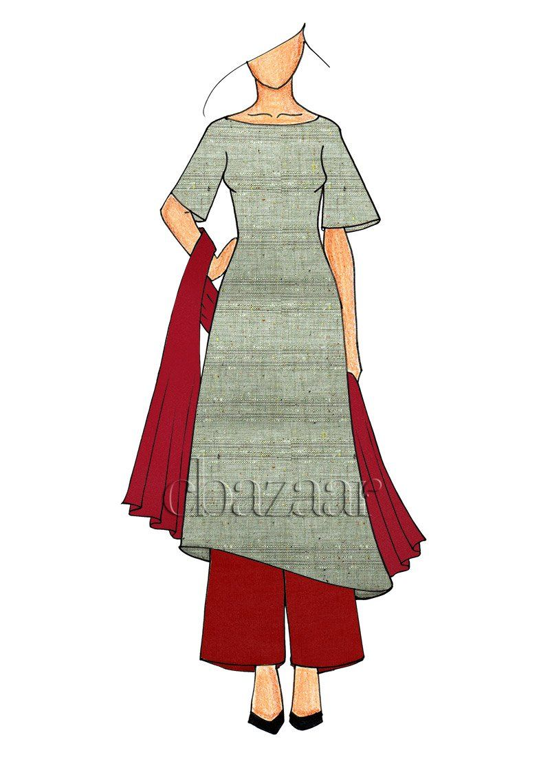 Fashion Designing Sketches Of Indian Dresses Chelss Chapman