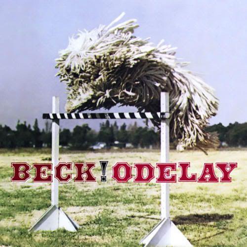Beck Odelay Greatest Album!