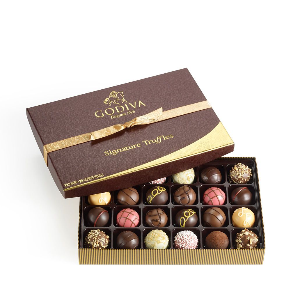 Features that Improve The Perception of Custom Chocolate Boxes