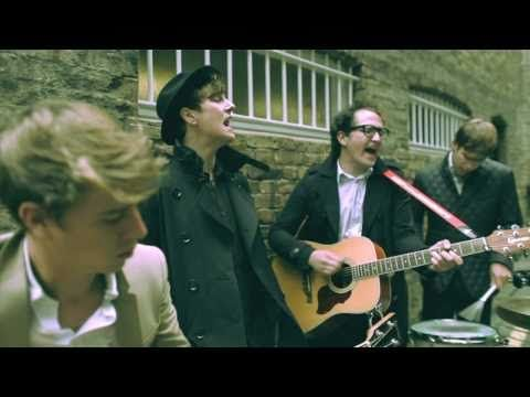 loving BURBERRY ACOUSTIC - this is just one of many of the clips filmed around England by British musicians!