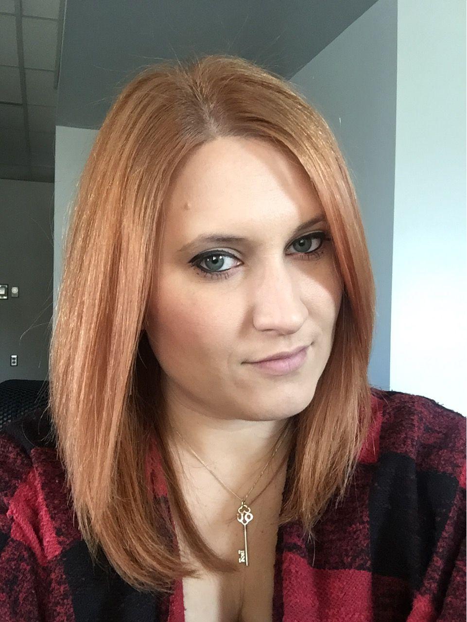 Esalon Dark Blonde Copper Ash Https Www Esalon Com Invite