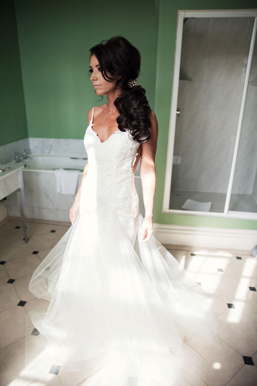 Leeds Castle Wedding Preparations Uk Weddings Photos Kent