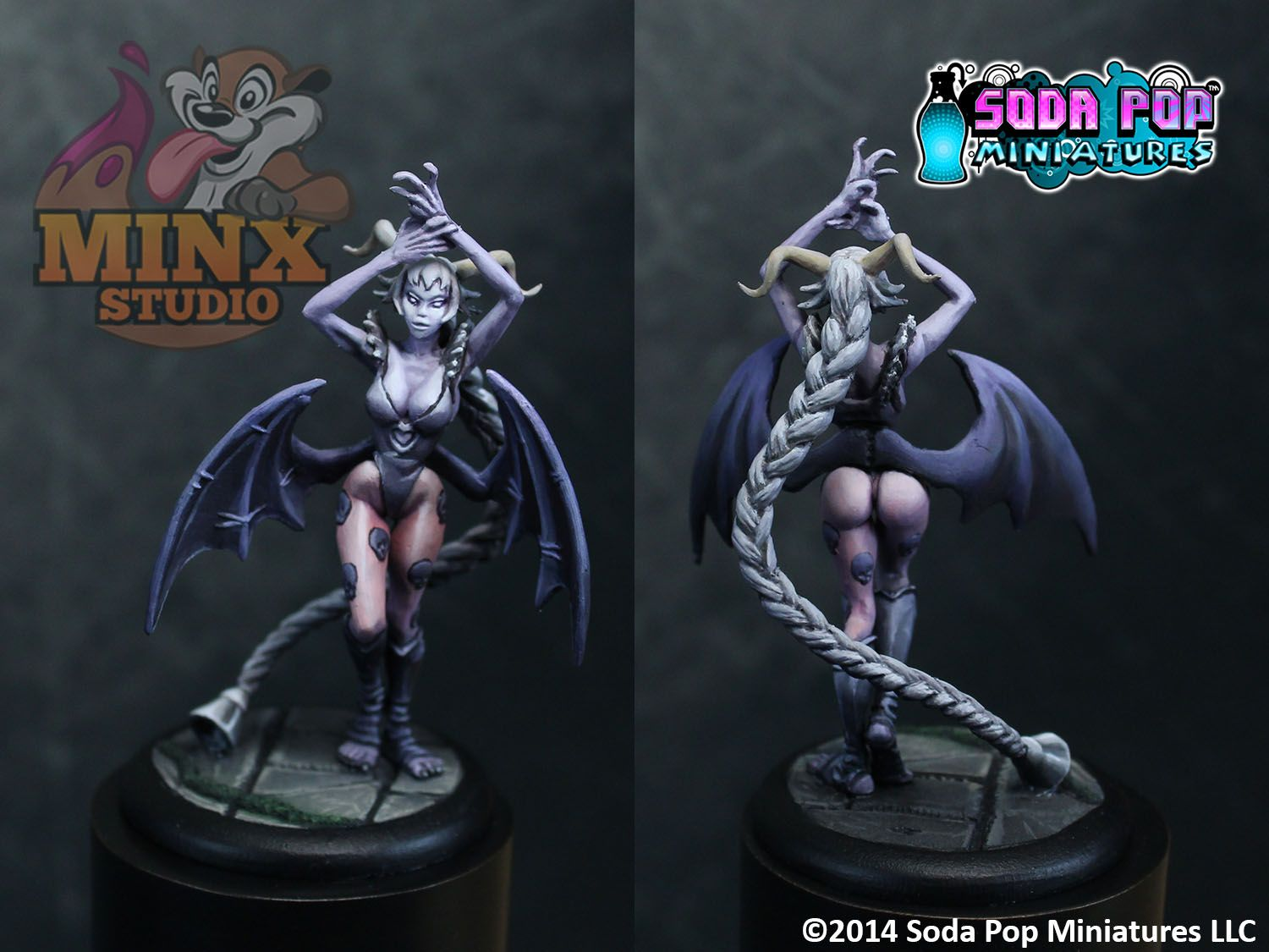 Darkspace Zineda From Relic Knights Minis Pinterest Knight Ninja Division Painting Cerci Speed Circuit