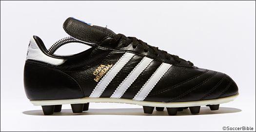 Zapatos De Futbol Adidas Retro