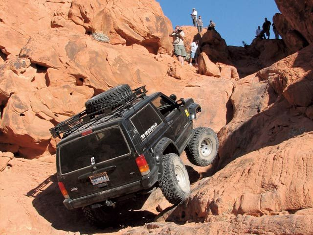 Ditch work and go offroading 39 Photos  Cool jeeps Will have