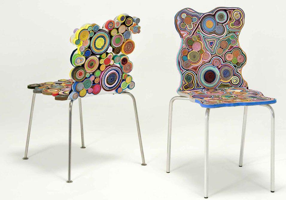 Photo of Le concept de quilling peut rendre l'art fonctionnel aussi bien vu dans Fern