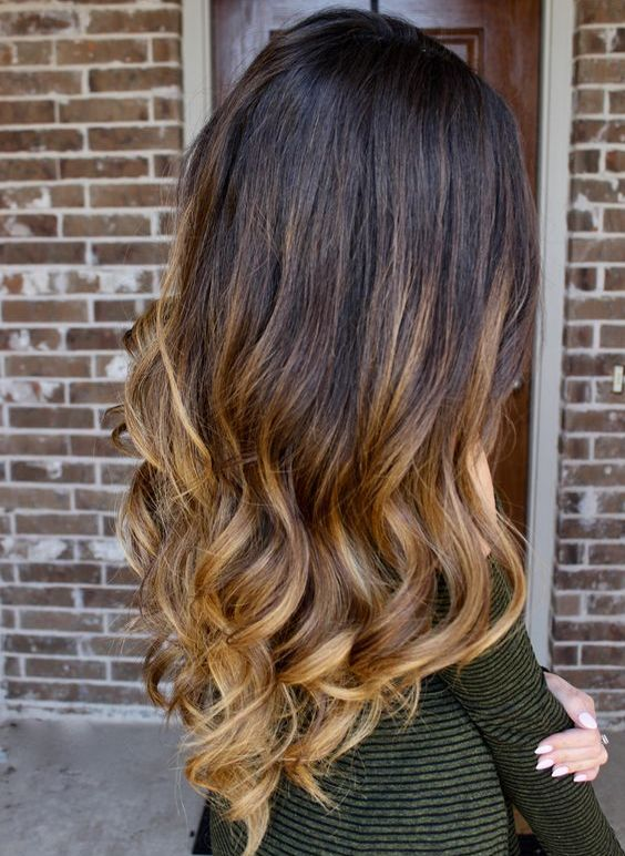 9 Best Balayage On Dark Hair 2016 2017 Brown Blonde Hair Fall Hair Color For Brunettes Hair Color Caramel