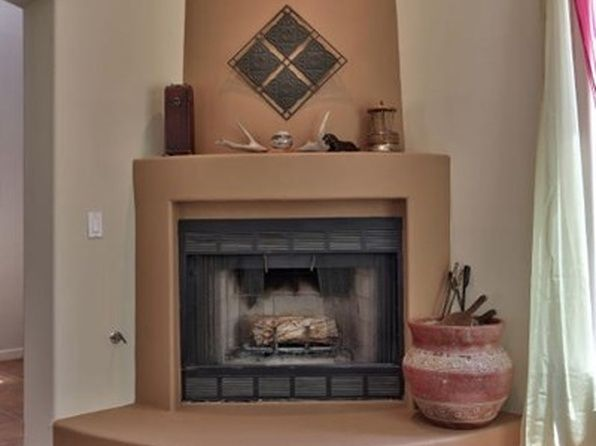 Kiva Fireplace Ranch Homes For Sale Home Fireplace Design