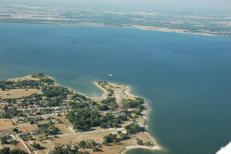 Lake ray hubbard is one of the most special places in my