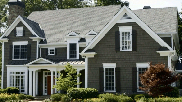 Siding Colors 7 Top New Popular Vinyl Trends 2019 2020 Infographic In 2020 House Exterior Color Schemes House Paint Exterior Exterior House Color