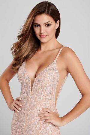 Ellie Wilde EW120003 Dress