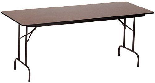 72 X 30 Adjustable Height Folding Table Gxa187 By Correll 277 00 72 X 30 Adjustable Height Folding Tablebyco Folding Table Table Office Furniture Modern