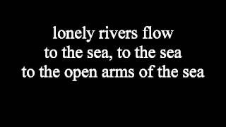Unchained Melody Lyrics The Righteous Brothers Youtube The