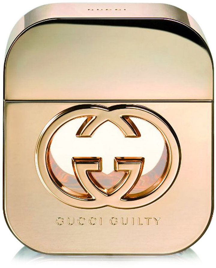 70e26ebe5 Gucci Guilty Eau de Toilette, 1.7 oz | Cool stuff | Eau de toilette ...