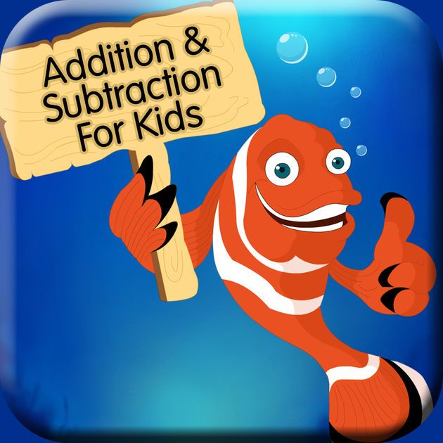 Read reviews, compare customer ratings, see screenshots, and learn more about Addition & Subtraction For Kids - First Grade Math. Download Addition & Subtraction For Kids - First Grade Math and enjoy it on your iPhone, iPad, and iPodtouch.