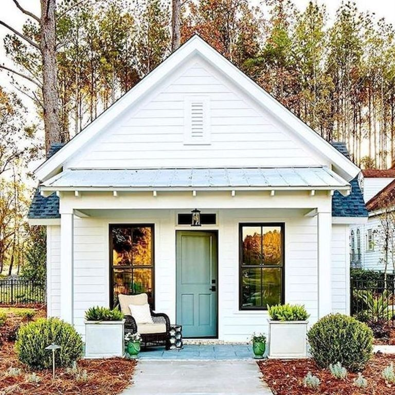 Small Cottage House Plan For Simple Life 25 Decorhead Com Small Cottage Homes Tiny House Plans Small Cottages Small Cottage House Plans