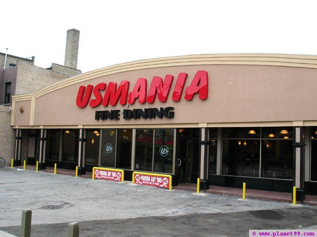 Welcome to Usmania Restaurant for Comfortable Dining   Restaurant, Fine  dining restaurant, Dining