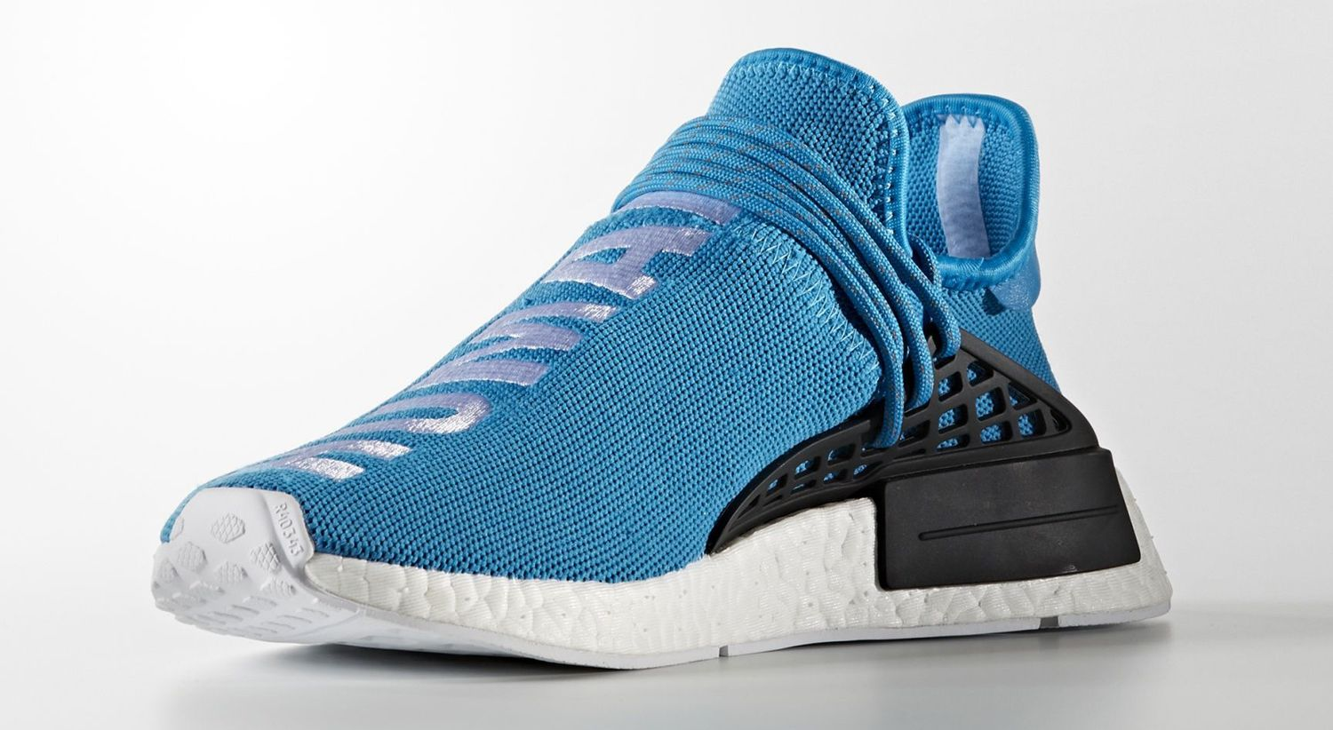460f1f4ec1d34 Pharrell x adidas NMD Human Race Light Blue