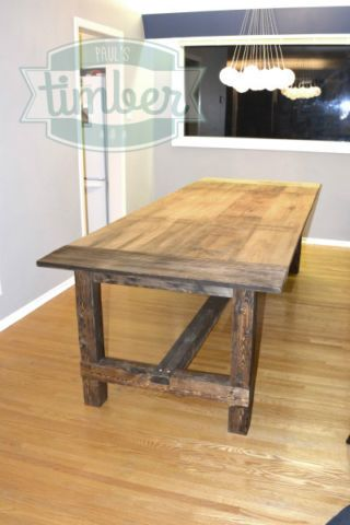 Harvest Dining Table Dining Tables And Sets Guelph Kijiji