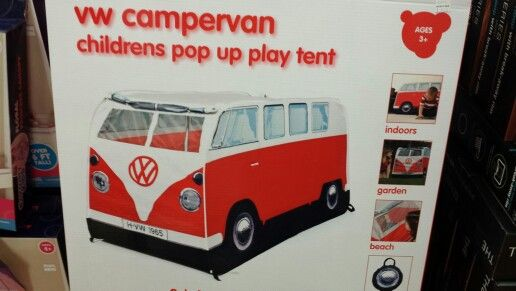 VW play tent from Bed Bath u0026 Beyond : volkswagen play tent - memphite.com