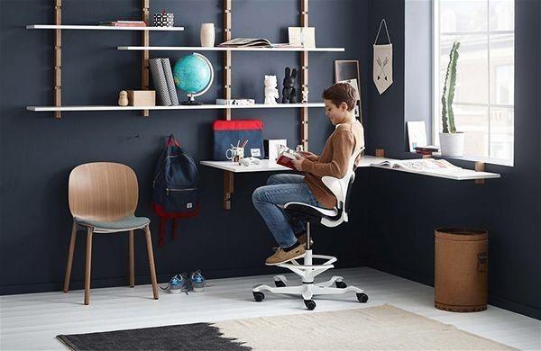 Hag sedie ~ Silla ergonómica capisco puls kids de hag sillas ergonómicas y