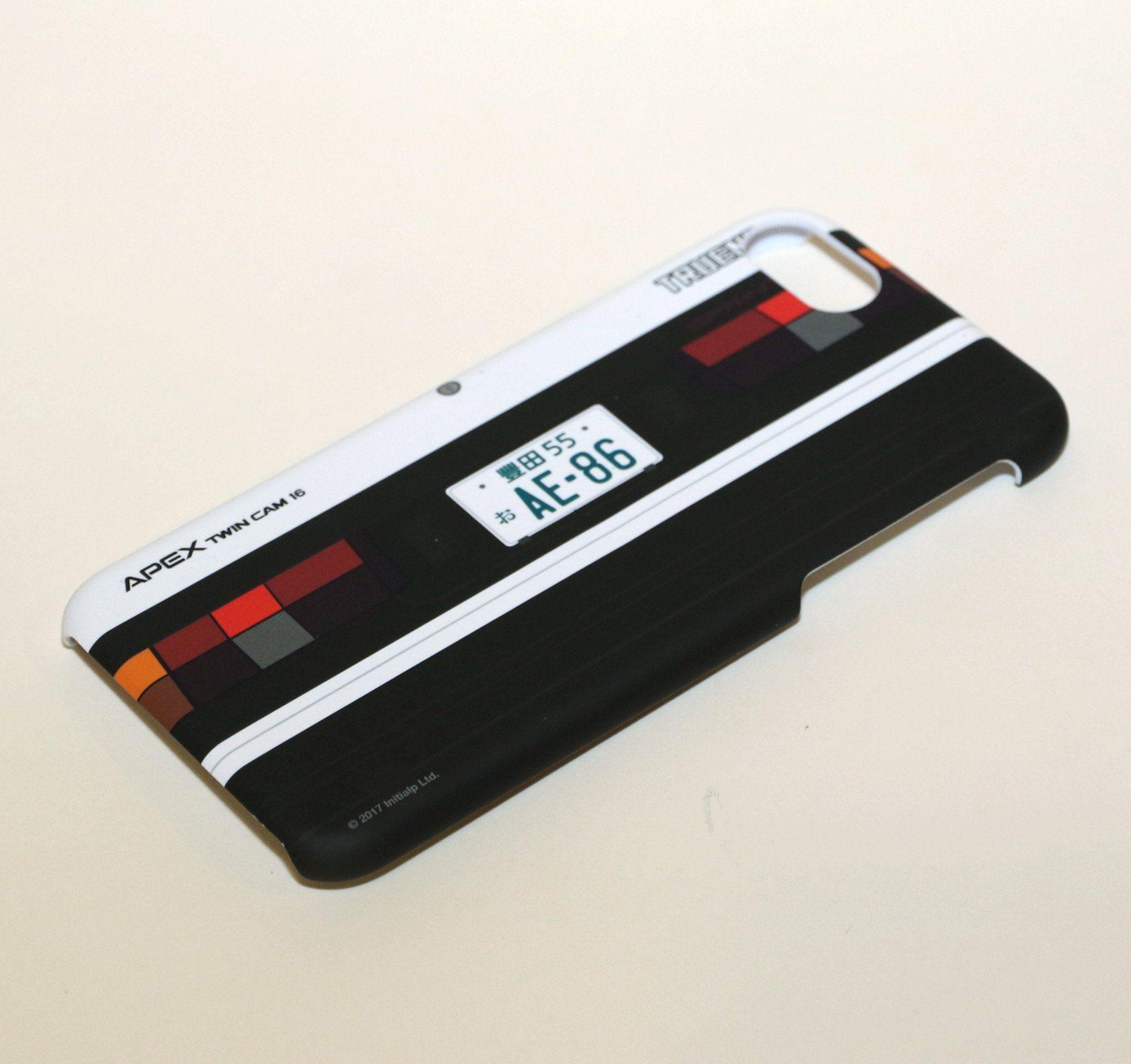 coque iphone 8 ae86