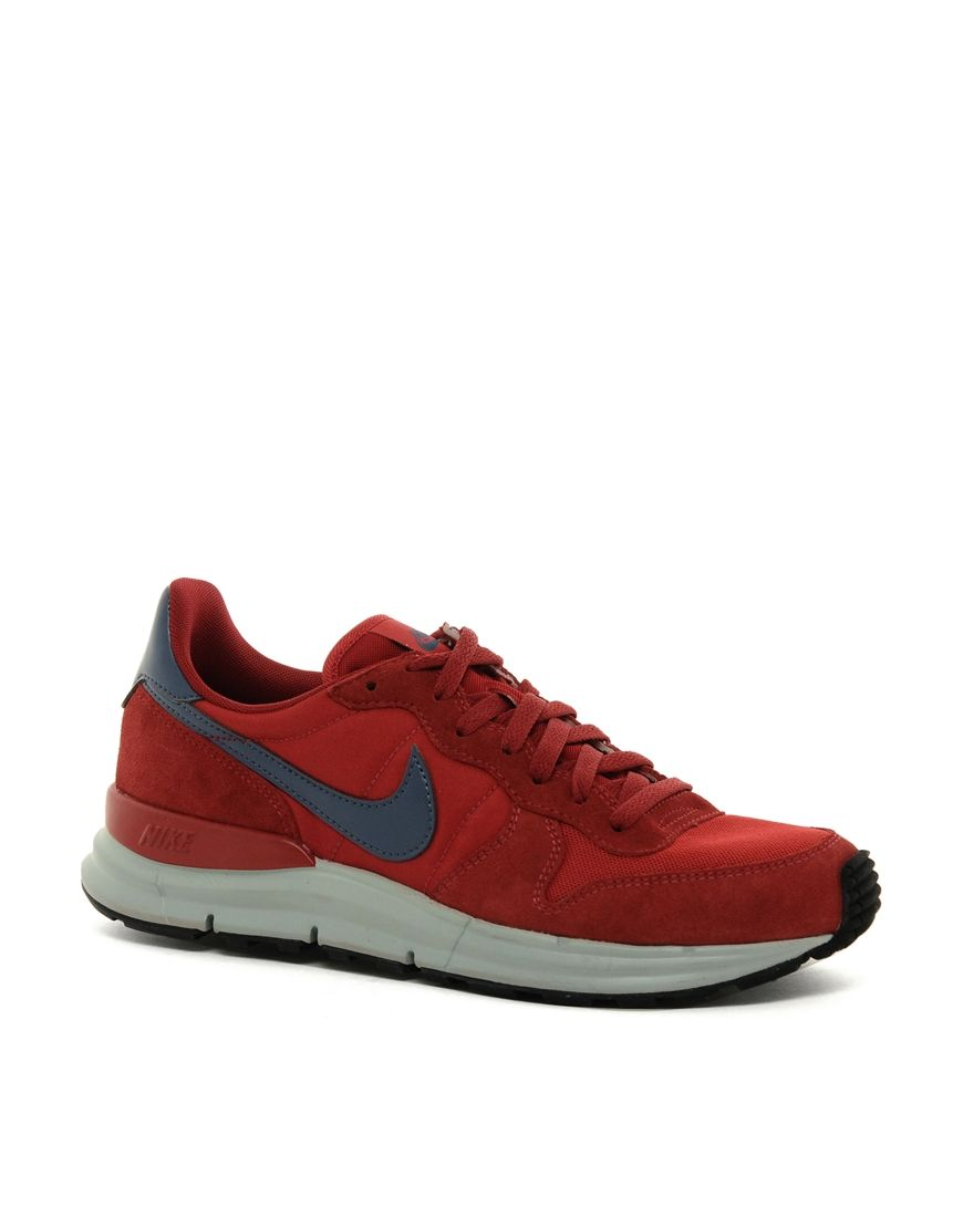 7b3085a32b204 Discover the latest fashion trends with ASOS. Find this Pin and more on  Shoes by nmmendez94. Nike Lunar Internationalist ...