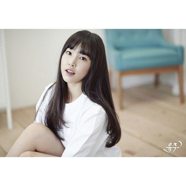 #여자친구 #유주 #yuju  1997. 10. 04. age 18 #GFRIEND #sourcemusic #쏘스뮤직 #kpop #걸그룹 #girlgroup #idol #nofilter
