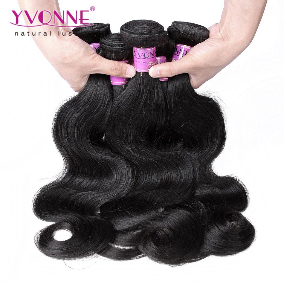bundles peruvian virgin hair body wave human hair weave