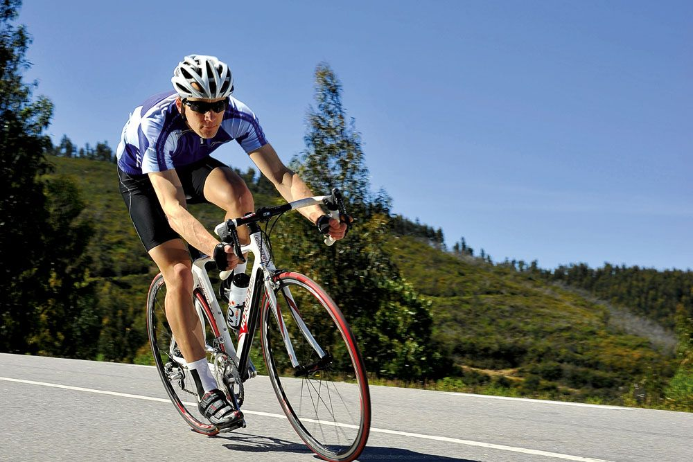 How To Cycle Faster And Increase Your Average Speed Cycling