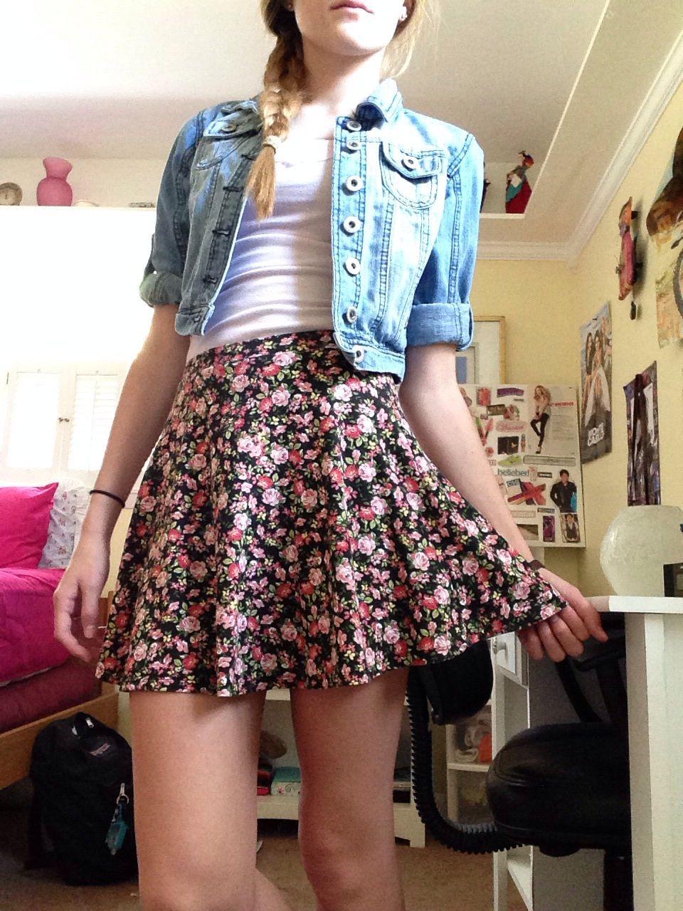 Discount teen fashion