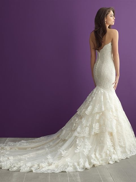 Bridal Gown Available at Ella Park Bridal | Newburgh, IN | 812.853 ...