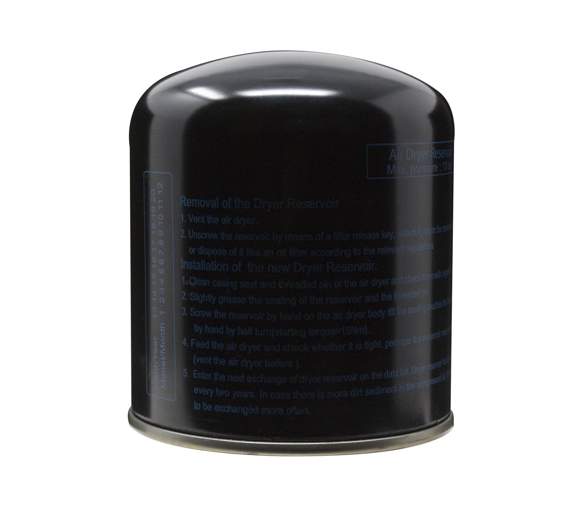 Air Dryer Cartrige Screw On Type M39X1.5 Dryer