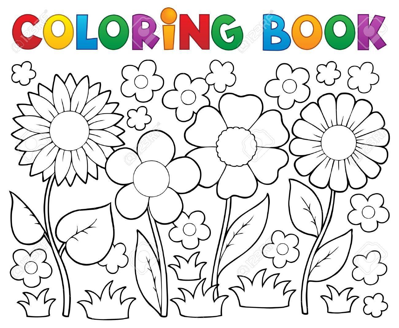 Bloom libro Coloring Book - Buscar con Google | Dibujo | Pinterest ...