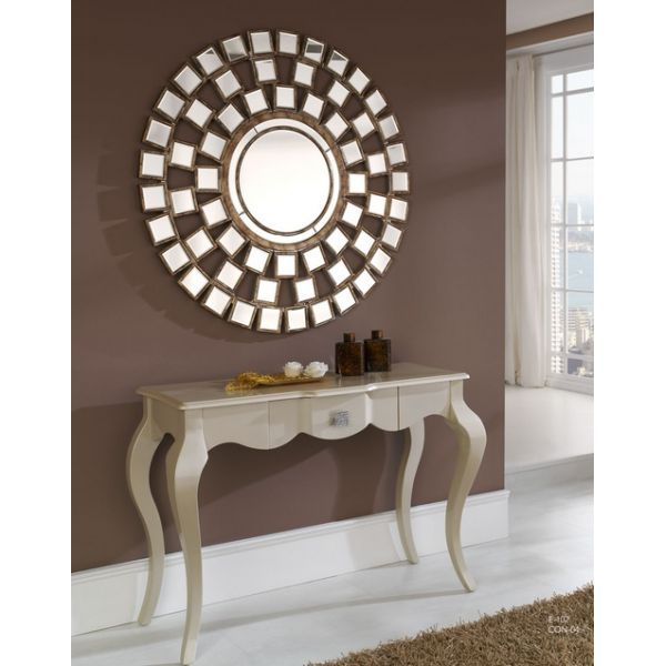 Espejos decorativos google search espejos decorados for Espejos decorativos rectangulares